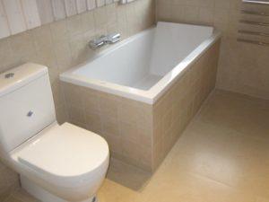 Nyt bad og badeværelsesarbejde i københavn